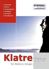 Klatrefører for Molde og omegn