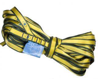 Slakkline - 25 meter line